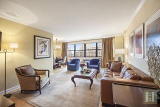 165 West End Avenue #15D, New York NY