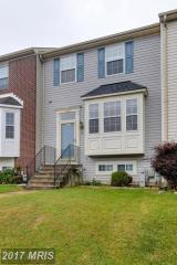 42 Parkhill Pl, Baltimore, MD