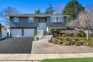69 Barry Lane, Old Bethpage NY