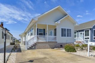 511 Sandyhill Drive, Ocean City MD