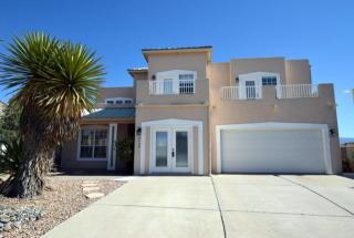 8408 Rancho Colina Northwest, Albuquerque NM