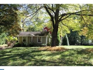 7138 Ferry Road, New Hope PA