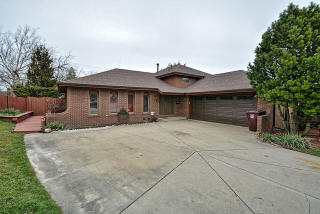 247 West Memorial Drive, Chicago Heights IL
