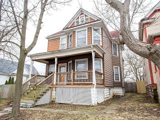 1535 Schilling Avenue, Chicago Heights IL