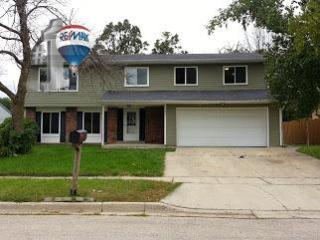 1062 North Shady Oaks Drive, Elgin IL