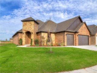 13013 Williamson Farms Boulevard, Oklahoma City OK