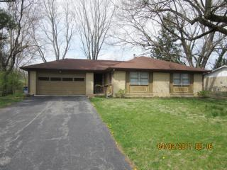 6474 Grandview Drive, Indianapolis IN