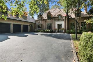 30 South Sheridan Road, Lake Forest IL