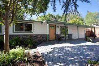 63 Margrave Court, Walnut Creek CA