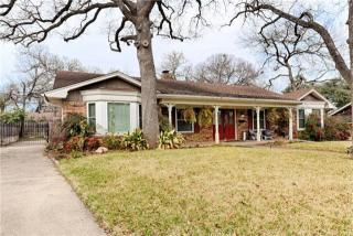 5001 Marble Falls Road, Fort Worth TX