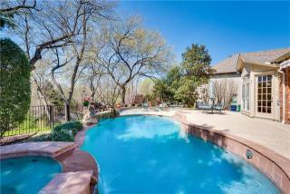 2923 Moss Creek Court, McKinney TX