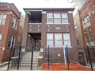 7437 South Eberhart Avenue, Chicago IL