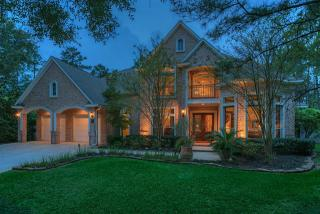 14 Balmoral Place, The Woodlands TX