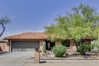 7881 East Fairmount Street, Tucson AZ