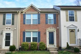 5026 Castlestone Drive, Baltimore MD