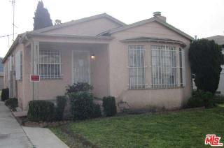 1528 South Cochran Avenue, Los Angeles CA