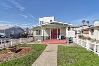 3722 32nd Street, San Diego CA