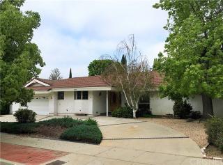 9609 Wystone Avenue, Northridge CA