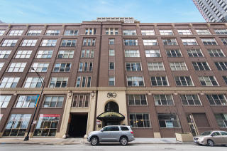540 North Lake Shore Drive #602, Chicago IL