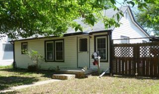 820 North D Street, Arkansas City KS