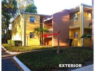 2814 Somerset Park Drive #103, Tampa FL