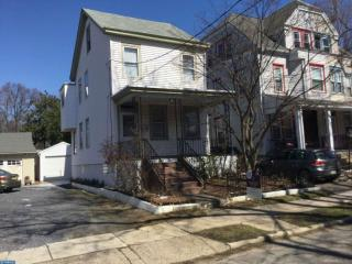 649 Spring Avenue, Collingswood NJ