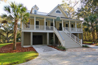 5065 Chisolm Road, Johns Island SC