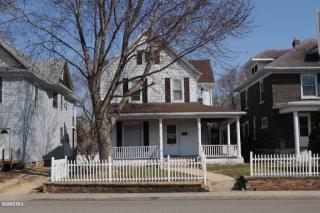 519 North Walnut Avenue, Freeport IL