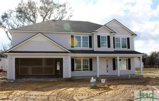 Lot 8 Mikell Court, Walthourville GA