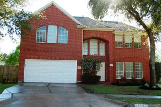 13407 Katy Knoll Court, Houston TX