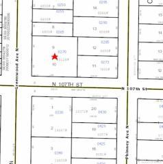 10712 Greenwood Avenue N, Seattle WA
