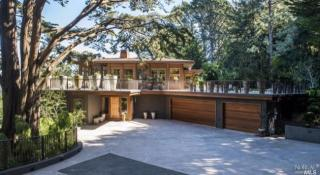 2 Cypress Ave, Mill Valley, CA