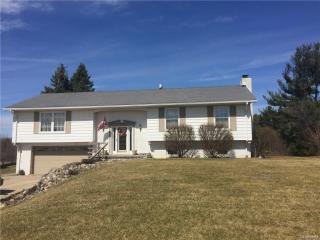 100 Gilmour, Addison Township MI