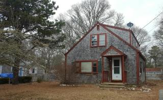 26 Seaspray Drive, East Falmouth MA