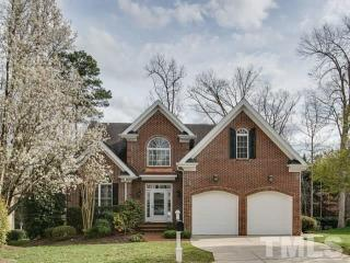 1424 Moosecreek Drive, Raleigh NC