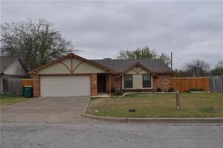 1019 Barton Avenue, Glenn Heights TX