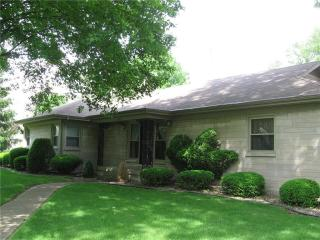 1402 North Park Boulevard, Rushville IN