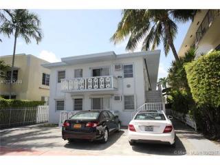 932 Euclid Avenue #1, Miami Beach FL