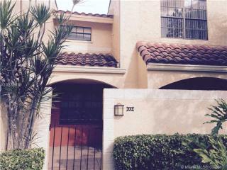 20940 Bay Court #332-3, Miami FL