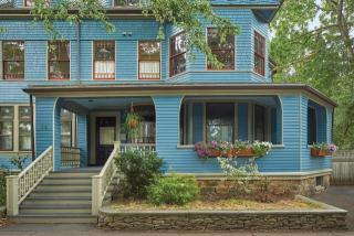 44 Cypress Street, Brookline MA