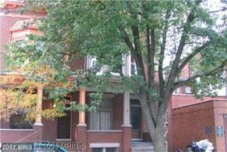 2836 Maryland Avenue, Baltimore MD