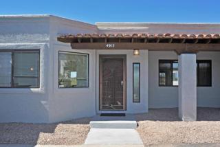 4915 North Circulo Bujia, Tucson AZ