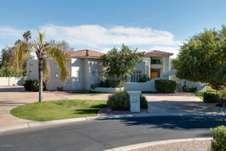 8301 North Sendero Tres M, Paradise Valley AZ