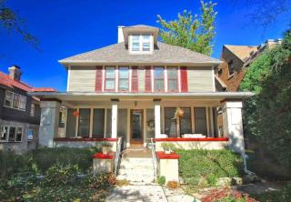 2424 E Stratford Ct, Milwaukee, WI