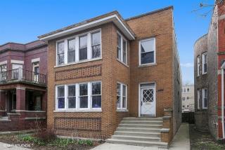 6604 North Newgard Avenue, Chicago IL