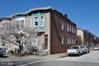 2906 East Pratt Street, Baltimore MD