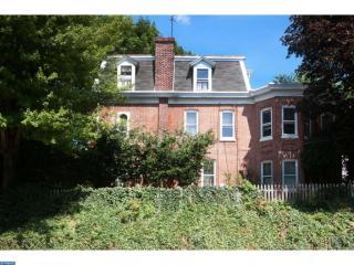 1801 Edgmont Avenue, Chester PA