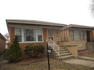 9552 South Wallace Street, Chicago IL
