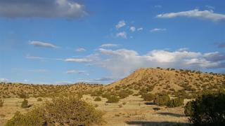 2 Old Windmill, Cerrillos NM