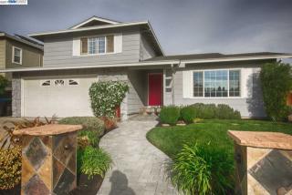 3135 Lansdown Court, Pleasanton CA